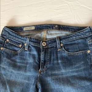 AG Angel Bootcut Jeans Size 29